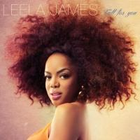 LEELA JAMES Releases New Album 'Fall For You' Today