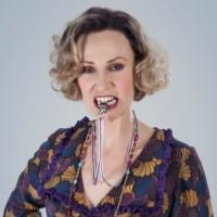Photo Flash: First Look at Jane Lynch as 'Miss Hannigan' in ANNIE - 3 Must See Photos!