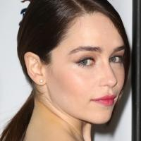 Emilia Clarke Has 'No Regrets' on Turning Down Starring Role in 'FIFTY SHADES'