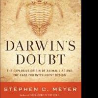 Stephen Meyer Releases DARWIN'S DOUBT