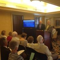 Sarasota Opera Reports Good News at the 2014 Annual Meeting