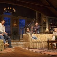 Review Roundup: THE COUNTRY HOUSE Opens on Broadway - All the Reviews!