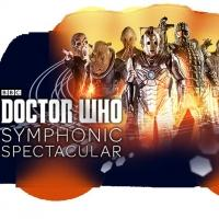 BWW Reviews: The DOCTOR WHO SYMPHONIC SPECTACULAR Is A Feast For The Senses Delighting Fans Of All Ages