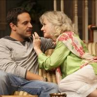 Photo Flash: First Look at Blythe Danner, Daniel Sunjata and More in MTC's THE COUNTRY HOUSE Photos