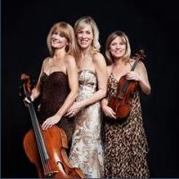 Pacific Symphony Presents BEETHOVEN'S TRIPLE CONCERTO Performed by the Eroica Trio, 11/14