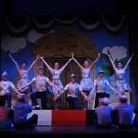 BWW Reviews: Shenandoah Summer Music's CRAZY FOR YOU is a Phenomenal Evening of Entertainment and Great Gershwin Standards