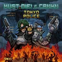 Must Die & CRNKN Release Debut Collaboration 'Tokyo Police'