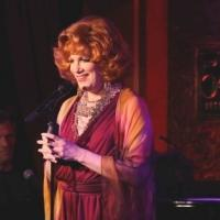 Photo Coverage: Charles Busch Brings RIDIN' HIGH to 54 Below