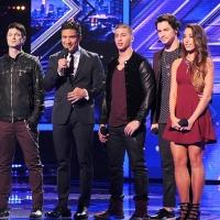 X FACTOR Finalists Announced; One Direction, Mary J. Blige to Perform on Finale