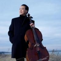 Chattanooga Symphony & Opera Presents Yo-Yo Ma in Concert Tonight