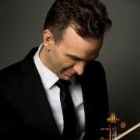 BWW Reviews: Shaham Surmounts the Challenge of Unaccompanied Bach