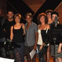 Exclusive Photo Coverage: MAMMA MIA! Cast Rejoices for Carols for a Cure!