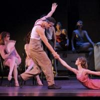 Centenary Stage Company Welcomes New Jersey Ballet This Weekend