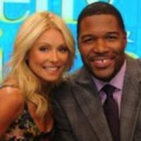 LIVE WITH KELLY AND MICHAEL Announces All-Star May Sweeps Lineup