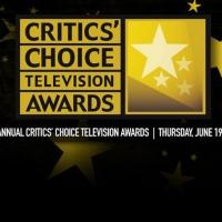 THE NORMAL HEART, Matt Bomer, BREAKING BAD, ORANGE IS THE NEW BLACK & More Win at 2014 CRITICS' CHOICE AWARDS - Full List!