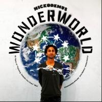 Nickodemus Releases Mix CD WONDERWORLD: 10 YEARS OF PAINTING OUTSIDE THE LINES