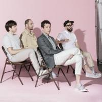 OK Go Set to Release New EP, 'Upside Out' 6/17, Tour Dates Announced