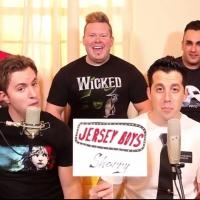 VIDEO: VoicePlay Counts Down Top 10 Broadway Hits - A Cappella!