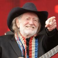 SONY/Legacy Recordings to Release New Willie Nelson Album 'Band of Brothers', Today