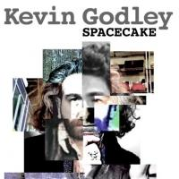 10cc/Godley & Creme Legend Kevin Godley Releases New Book SPACECAKE on iBooks