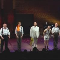Photo Coverage: Inside Opening Night of Atlantic Theater Company's 3 KINDS OF EXILE