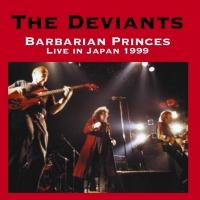 The Deviants' Back Catalog Reissued On Gonzo Multimedia