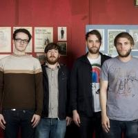 Frightened Rabbit Announce Fall Headline Tour