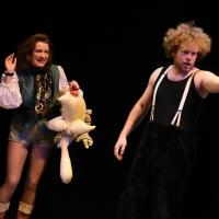BWW Reviews: OH NO IT ISN'T, Belgrade Theatre Coventry, December 15 2014