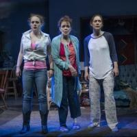 Photo Flash: First Look at Steppenwolf's World Premiere of THE WAY WEST