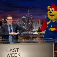 VIDEO: Watch Highlights from Last Night's LAST WEEK TONIGHT WITH JOHN OLIVER