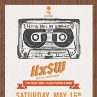HxSW Teach Out and Showcase Set for Fox Theatre, 5/16