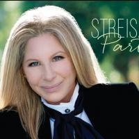 Barbra Streisand's PARTNERS on Track to Hit No. 1 on the Billboard 200