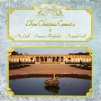Swedish Composer PAR LINDH Releases New Classical Christmas Album 'Three Christmas Concertos'