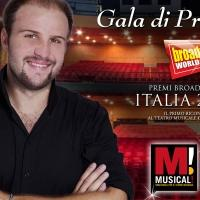 Premi BroadwayWorld 2013-14 - La giuria: Paolo Vitale
