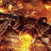 Syfy Original Movie LAVALANTULA to Debut in 2015