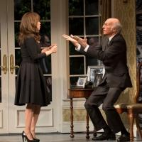 Review Roundup: FISH IN THE DARK Opens on Broadway - All the Reviews!