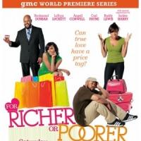 FOR RICHER OR POORER Comes to DVD & Digital Download Today