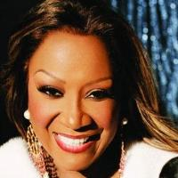 NJPAC to Present Patti LaBelle, Today