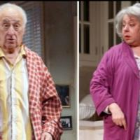 Jane Houdyshell, Rosie Perez, Jerry Adler and More to Join Larry David in Broadway's FISH IN THE DARK; Spring Dates Set!