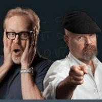 MYTHBUSTERS: Jamie & Adam UNLEASHED! Tour Coming 31 North American Cities