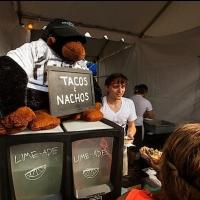 Electric Zoo 2014 Announces Food, Fun and More; Runs This Weekend