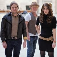 BWW Previews:  GAELIC STORM at The Cutting Room in NYC