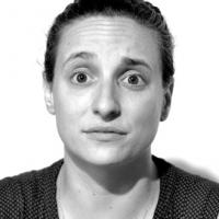 Photo Flash: Portraits of Obie Award Winner Tracee Chimo for The Creative Faces Project