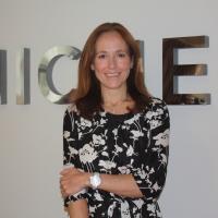 MICHELE Watches Celebrates Girl Rising Co-Founder Holly Gordon