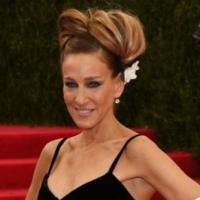 Photo Coverage: Met Gala's Best Dressed