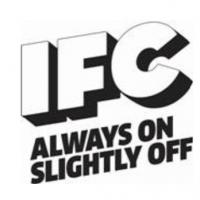 IFC Unveils Brand Refresh with New Logo Design