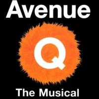 Entr'Acte Theatrix Presents AVENUE Q, Now thru 6/29