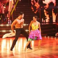 Team Dances Set for DANCING WITH THE STARS 'Spooktacular' Night; Ella Henderson to Perform, 10/27