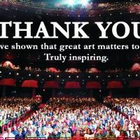 The Houston Grand Opera's 'Inspiring Performance' Fundraising Campaign Raises $172.9 Million