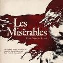 New Book LES MISERABLES: FROM STAGE TO SCREEN to Be Released 4/16